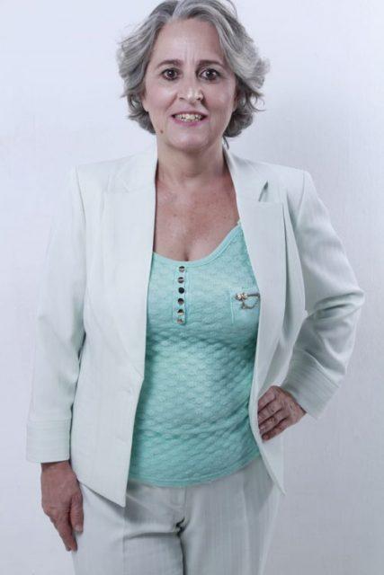 Psicóloga em Cecília Freytas