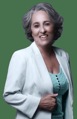 Psicóloga Cecília Freytas