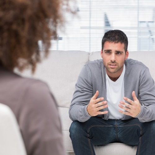 Paciente em Psicoterapia Breve