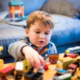 Ludoterapia - Psicólogo infantil